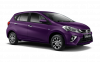 Daihatsu Sirion All New A/T