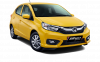Honda Brio All New S M/T