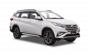 Terios All New All New X Deluxe M/T Bensin