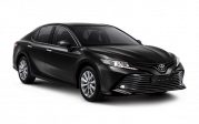 All New Camry 2.5 HV
