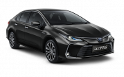 Corolla New Altis G 1.8 A/T