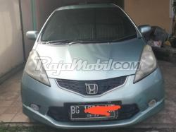 Jazz RS A/T 2008