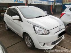 Mirage Exceed A/T 2013