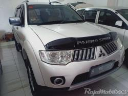 Pajero Sport Exceed 4X2 A/T 2010