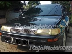 Corolla GREAT 1.6 SEG M/T 1994