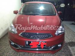 Mirage Exceed A/T 2016