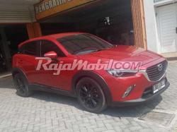 New Mazda CX-3 Grand Touring 2017