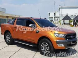 Ranger Double Cabin 3.2L High Wildtrak 4x4 A/T 2016
