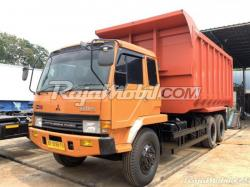 Fuso  FN 527 MS 220 PS (6X4) 2018