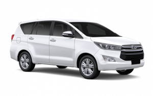 TOYOTA INNOVA-ALL-NEW 2019
