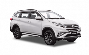 DAIHATSU TERIOS-ALL-NEW 2019