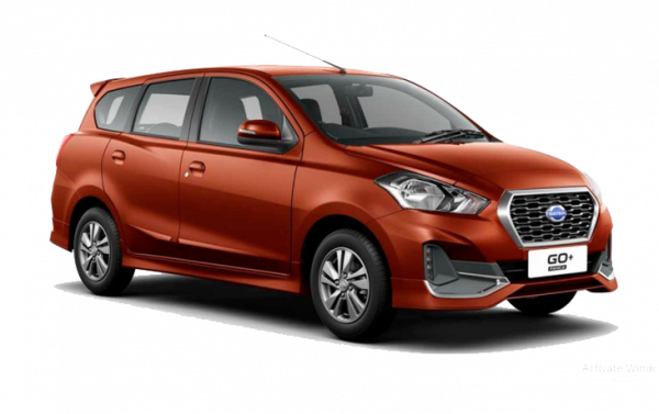 Harga Datsun Go+ 2019, Spesifikasi, Review, Promo April di ...