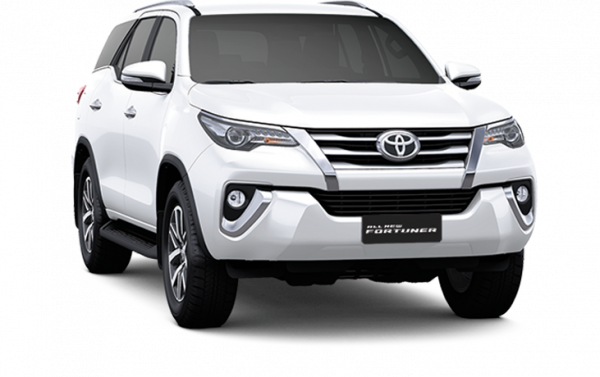 Harga Toyota Fortuner All New 2019 Diskon Dan Promo Januari Di